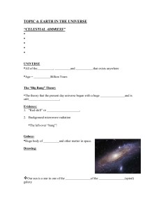 Topic 4 Guided Notes