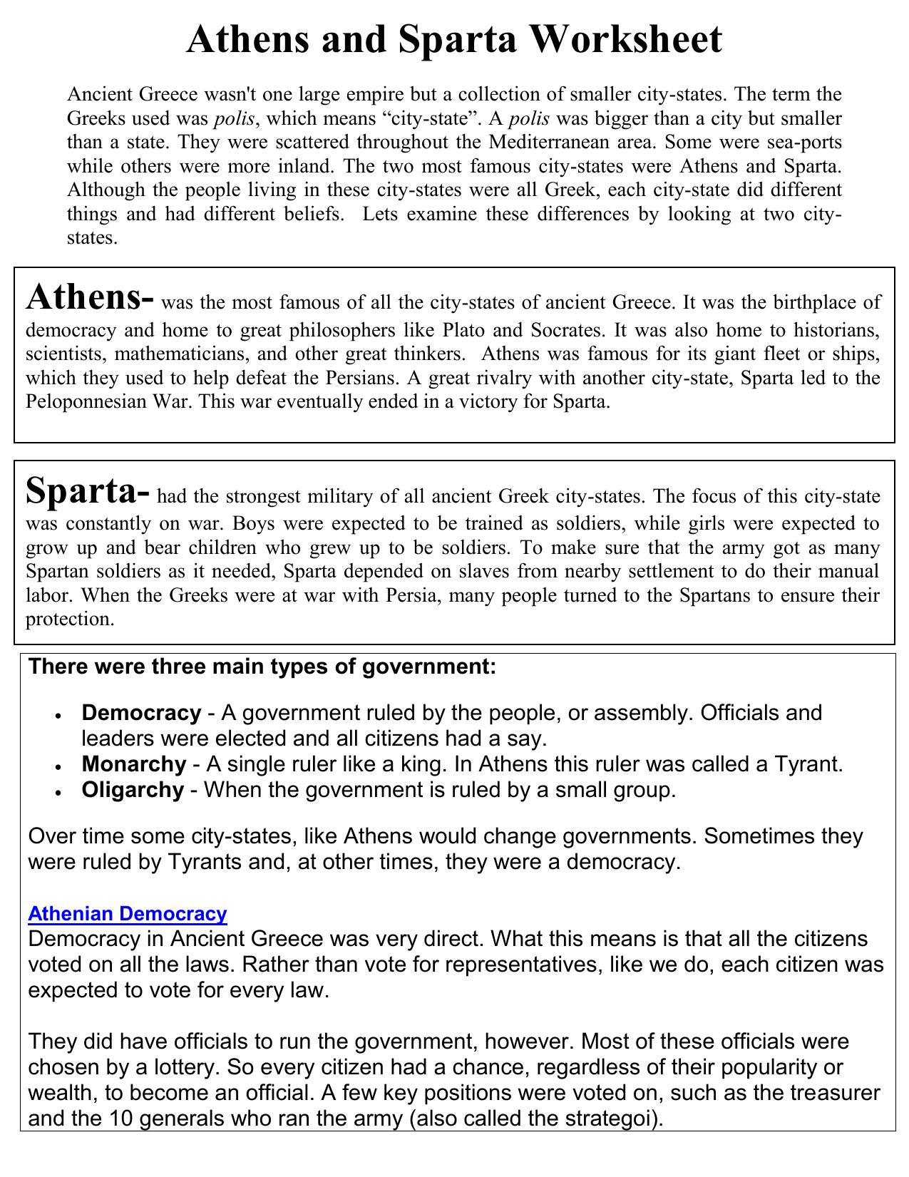 Worksheet Ancient Greece Worksheets athens and sparta worksheet