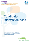 1. Job Identification - NHS Scotland Recruitment