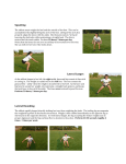 ACL Injury Prevention Program For The Competitive Female Athlete
