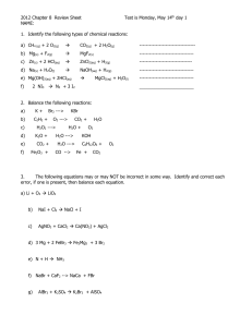 use-2012_review_sheettest_form_c_reactions