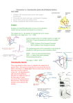 Neuroscience 7a – Neuromuscular, spinal cord