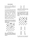 rook endings - Free State Chess
