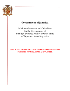 here - Government of Jamaica