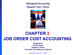 Accounting Principles, 5e