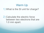 Test Charge - physics1516