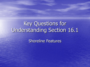 Key Questions for Understanding Section 16.1