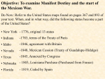 Chapter 13- Manifest_Destiny