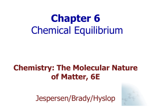wiley_ch6_Chemical_Equilibrium