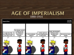 Imperialism in Africa - Scott County Schools