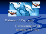 4.5 PPT Balance of Payments