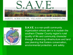 (SAVE), Pennsylvania - Pipeline Safety Trust