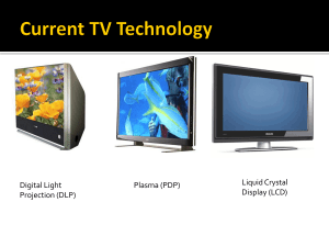 The HDTV REvolution