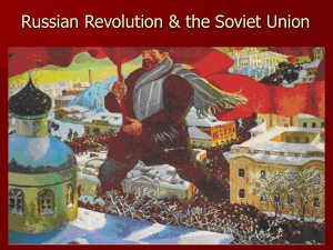 RussianRevolutionppt