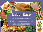 Label Ease PowerPoint