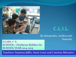 CLIL IS… - Share Dschola