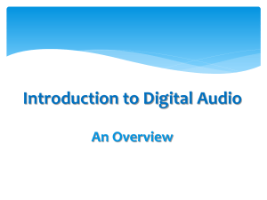 digitalAudio_lecture