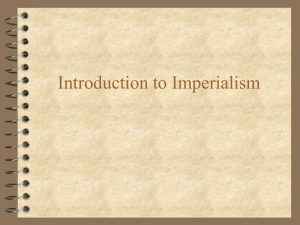 Intro. to Imperialism2