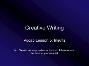 Creative_VocabPP_week5_insults1