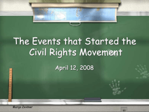 civilrightspresentation