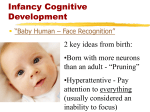 Cognitive and Social Development PPT