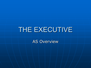 the executive - GEOCITIES.ws