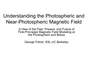talk-tutorial - Helioseismic and Magnetic Imager