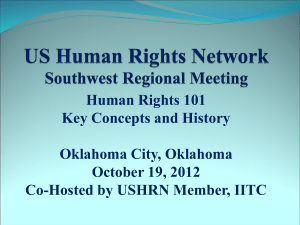 ushrn_hr_101_powerpoint_oct_2012