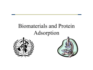 Examples of Biomaterials