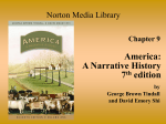A Narrative History 7 th edition