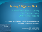 Title Page - Marine Renewable Energy Center