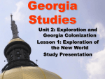 PowerPoint Notes – Unit 2 Lesson 1 – Exploration