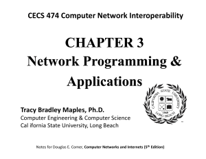 Chapter 3 - Csulb.​edu
