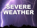 Severe Weather PPT - Effingham County Schools