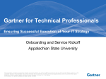 Presentation Title - IT Support Services