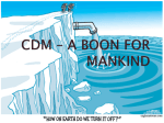 CDM - Madhya Pradesh Clean Development Mechanism Agency