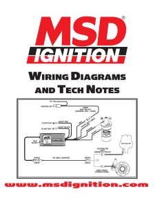msd wiring diagrams pn6426 electrical wiring diagram house u2022 rh universalservices co