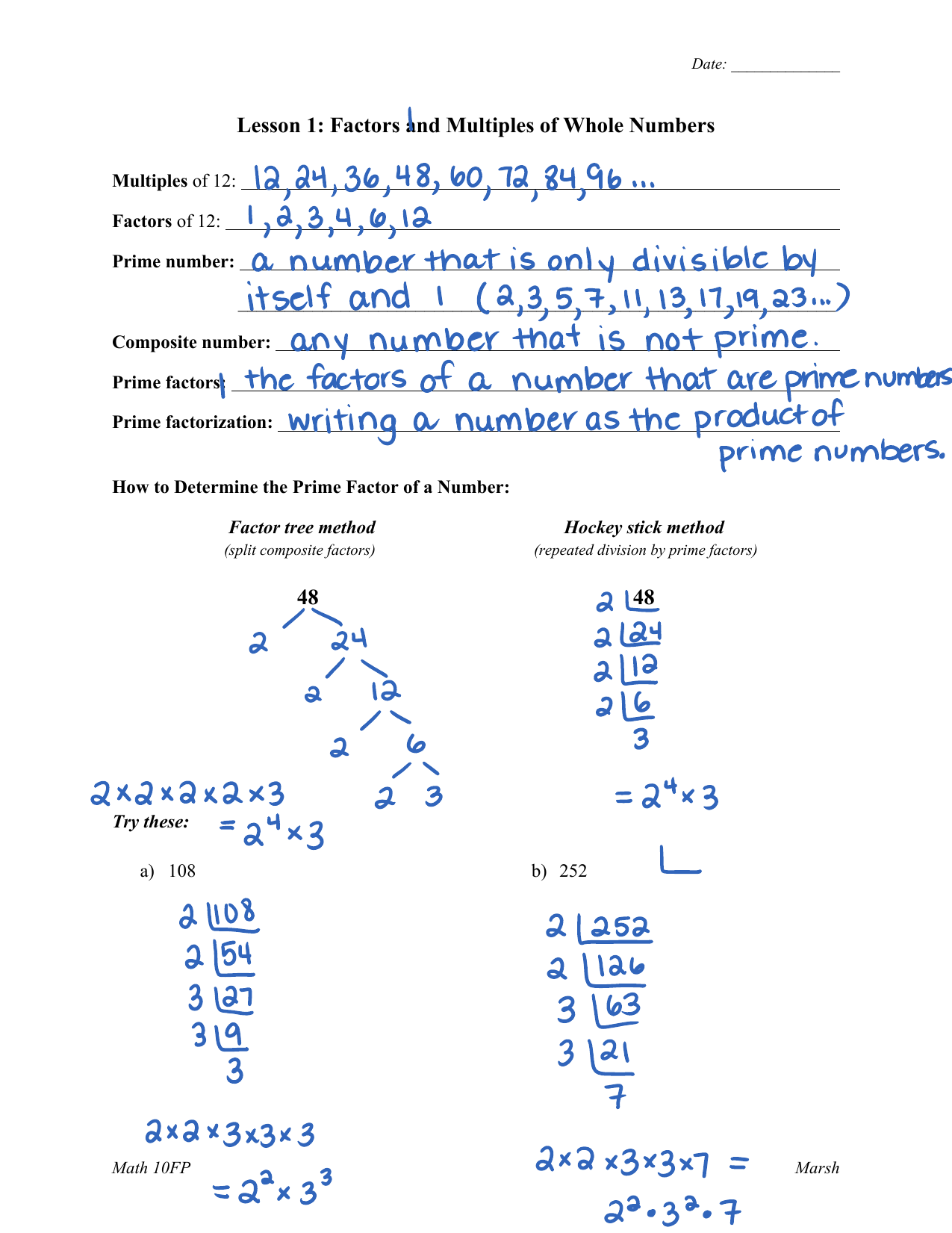 worksheet Prime Factorization Tree Worksheets prime factorization worksheet find the slope of each line tree adding fractions with like denominators 012844703 1 f2b27c249e97ec943979fccbe59849c0 treehtm