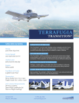 Transition ® Datasheet