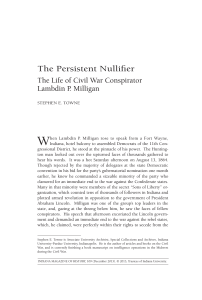 The Persistent Nullifier