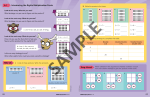 Introducing the Eights Multiplication Facts 6.1