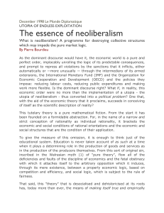 Essence of Neoliberalism copy