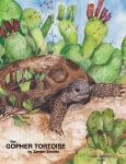 Teachers, the Gopher Tortoise Activity Book for your class!