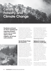 Our research - Forestry Commission