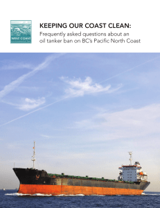 Keeping Our Coast Clean - West Coast Environmental Law