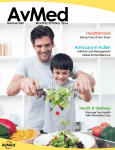 AvMed Magazine Winter/Spring 2016