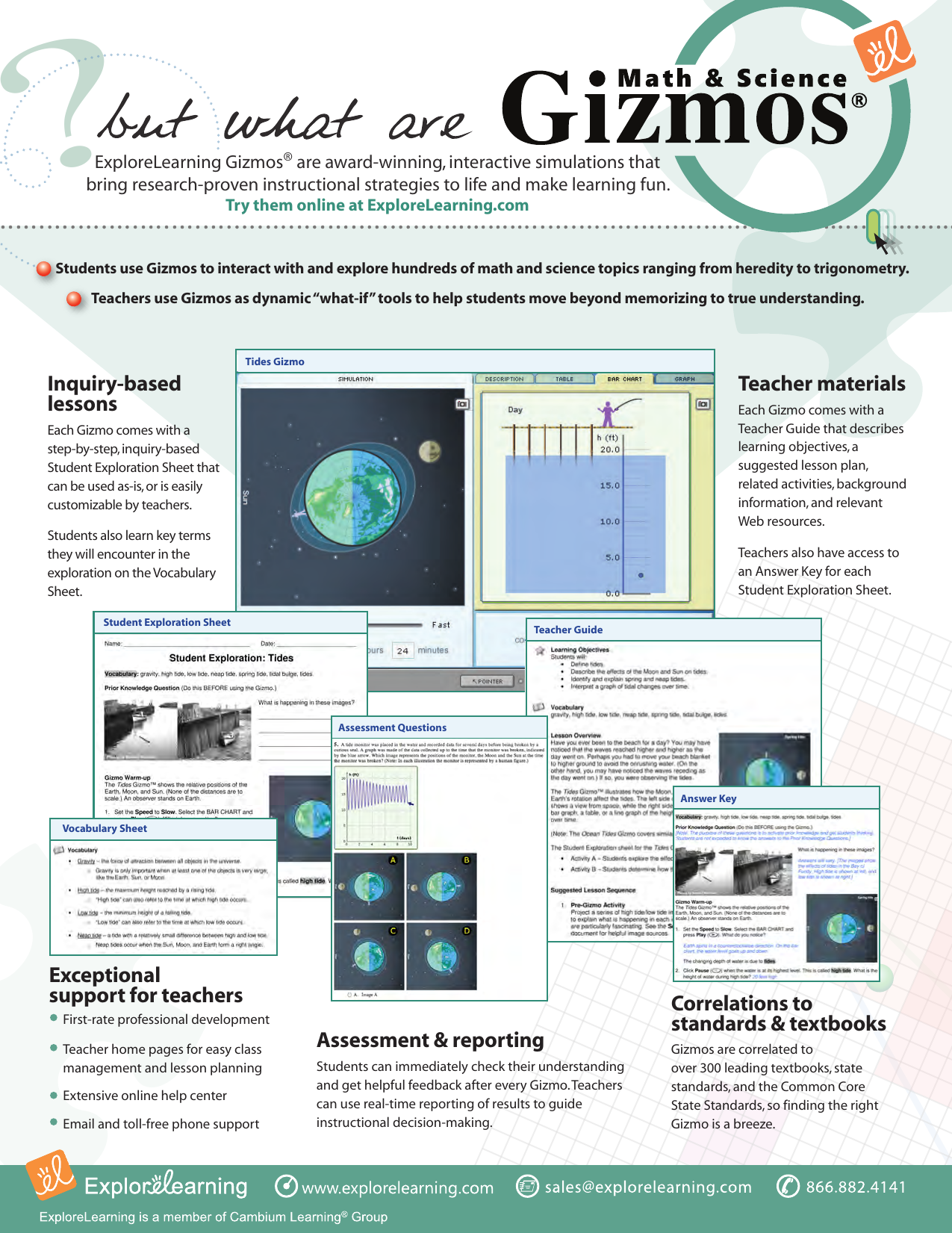 Greenhouse effect gizmo answers producers and consumers page 30 reading array teacher materials the el explorer from explorelearning rh studyres fandeluxe Choice Image