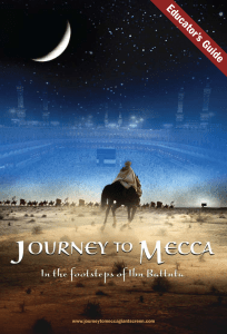 Journey to Mecca - Smithsonian Institution