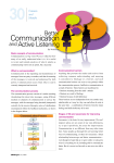 Better Communication and Active Listening