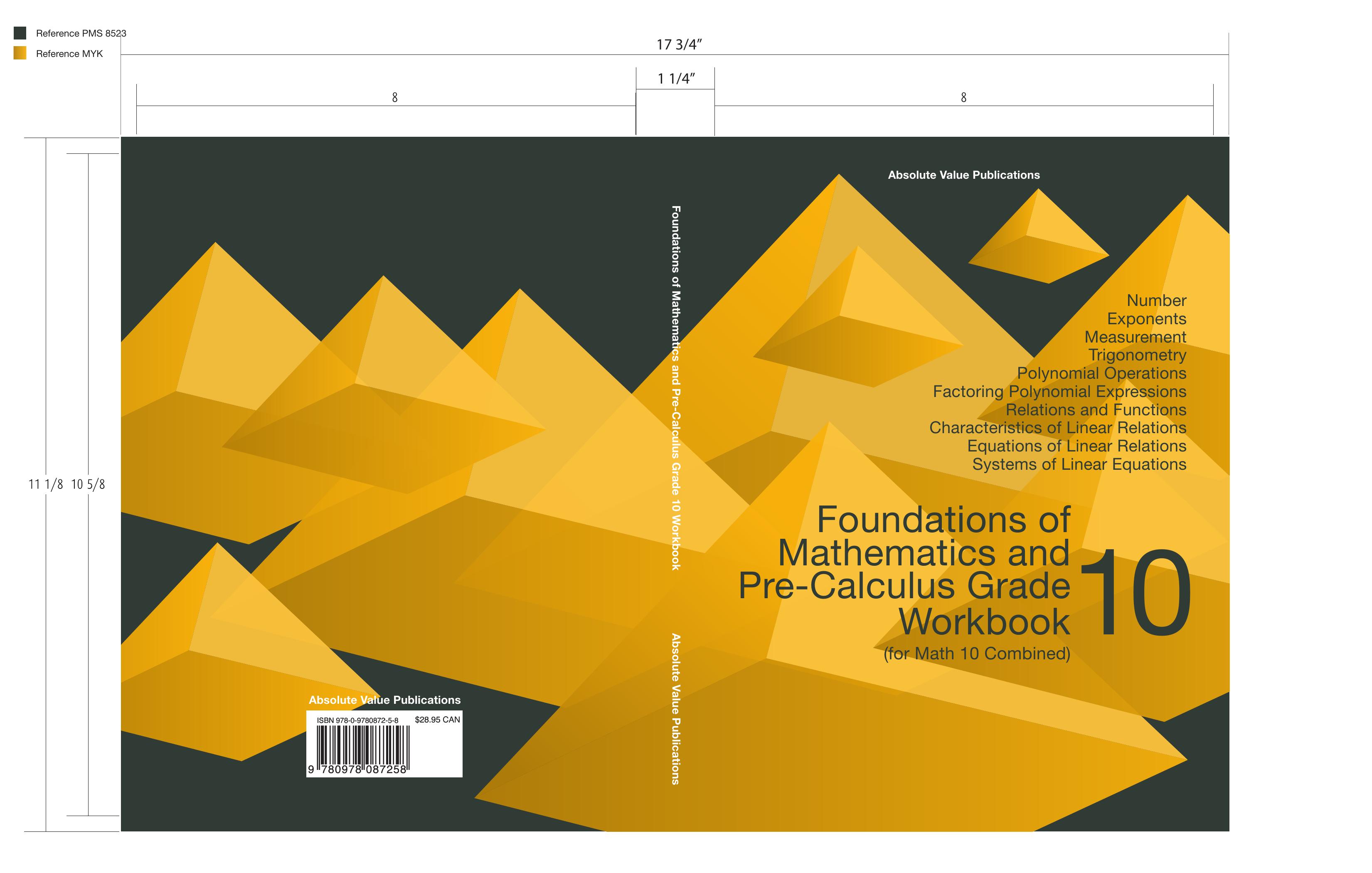 FPC 10 Workbook